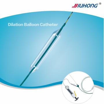 Fabricante de cateter de balão de dilatação gastrointestinal e biliar