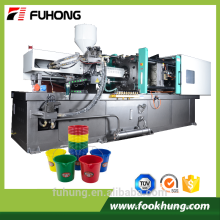 6 years no complaint full automatic TUV certificate 240Ton plastic injection moulding machine with servo motor
