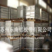 Reines Aluminium / Aluminiumplatte 1060 für Küchenutensilien