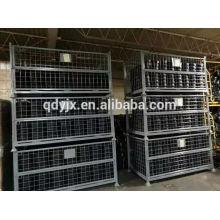 jaula de metal de almacenamiento SC2015