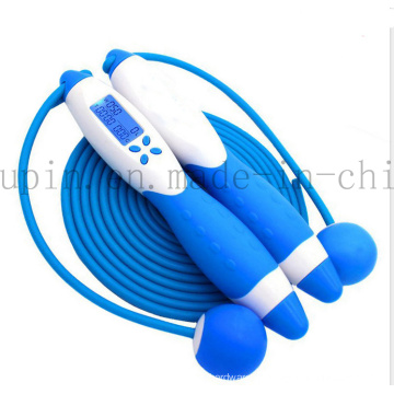 Customized Adjustable Electronic Count Jump Rope Skip Rope for Promotion