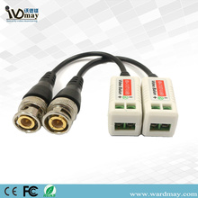 Harshen HD-Cvi / Tvi / Ahd CCTV UTP BNC Video Balun