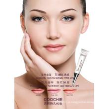 Goochie maquiagem permanente cosméticos batom lábio gloss