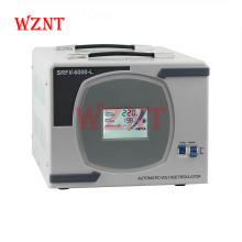 2017 Nouveau régulateur de tension LCD SRFII-6000 de haute qualité