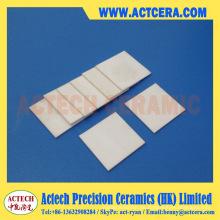 Keramische PCB-Substrat-Zirkonia-keramische Platte