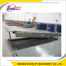 Hydraulic Dock Leveler with low price