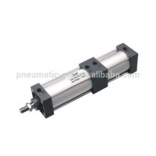 SCT series aluminum profile pneumatic cylinder price