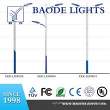 Luz de rua nova da estrela do diodo emissor de luz do projeto 90W com preço competitivo