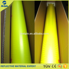 Rain and sun protection reflective heat transfer self sheeting