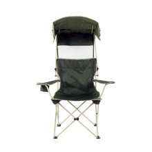 High quality outdoor folding camp chair durable foldable beach garden chair