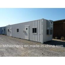 20 Ft Standard vorgefertigte Container Haus Preis für Schlafsaal