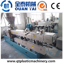 Pet Recycled Pelletizing Extruder Machine