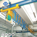 Motor-driven Single Beam Electric Overhead Travelling Crane