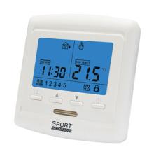 Digital WIFi Thermostat Housing Floor Heating