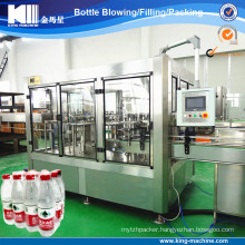 King Machine Complete Drinking Water Bottling Plant