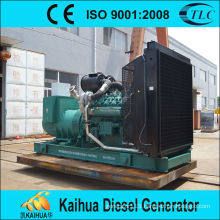 Diesel Generator 375kva With WUDONG Engine