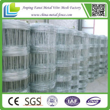 High Tensile Galvanized Field Fence Factory