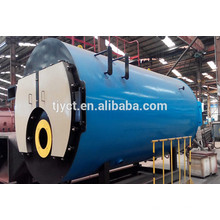 Horizontal and Industrial Natural Gas Fired thermal oil boiler/hot oil boiler