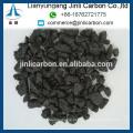 alta qualidade baixa nitrogênio 0.01% eletrodo de grafite recortes GES 1-5mm