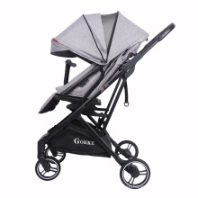 Высококачественная детская коляска для детей Роскошная портативная тележка для детской коляски