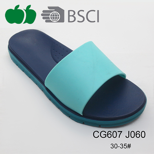 soft sole fashion slipper