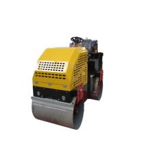 Rouleau compresseur Ride On Diesel Engine Compactor