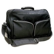 Superior Airclassics Tech Flight Bag con compartimiento protector de dispositivos