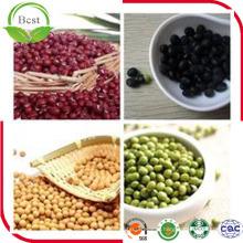 Non-GMO Big Black Bean / Black Soya Bean