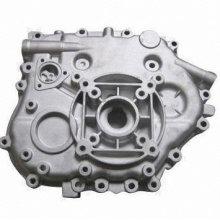 Alumínio fundição redutor parte com ISO9001