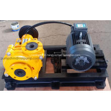 Naipu OEM slurry pumps and parts