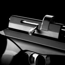 Pistolet à air CO2 CP2 (camouflage)