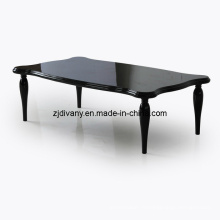 Salon de Style moderne en bois Table de thé (LS-845)