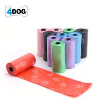 Биоразлагаемые мешки для отходов собак