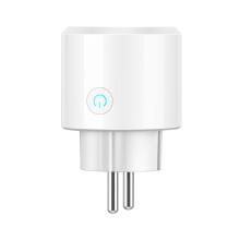 Wholesale Design Wireless Outlet Google Home Mini Timer Socket Alexa Controlled Tp Link EU Wifi Smart Plug