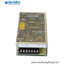 Fuente de alimentación de 24V 150W Nonwaterproof LED