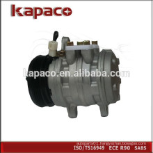 On sales auto ac compressor for Suzuki 95200-70CC0