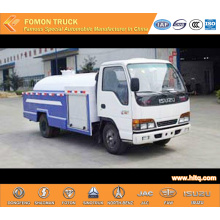 Isuzu 4x2 600P High Pressure Washing Truck