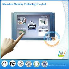 Monitor da tela de toque do quadro aberto de 19 polegadas