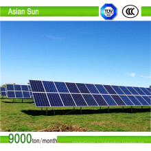 Солнечные кронштейн для монтажа солнечной системы