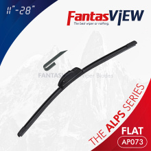 The Alps Series Retro-Fit Top Best Banana Flat Wiper Blades