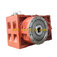 Zlyj Series Gear Reducer for Rubber Extruder Machine