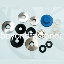 Seal Nylon Washer EPDM Washer Bond Washer PVC Washer Rubber Washer