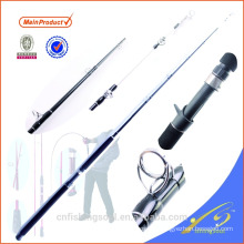 CFR004 Wholesale Fishing Tackle Fishing Equipment Shandong Nano Cat Fishing Rod