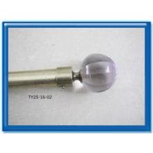 Акриловый стеклянный занавес для торцевой крышки