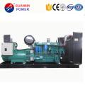 China 25kw Diesel Generator