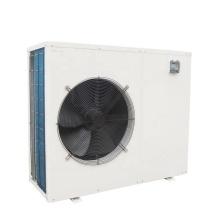 Geteilte DC-Inverter-Wärmepumpe für Hausheizung