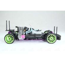Двигатель 16cc 2 скорости RTR 1/10 Drift Car