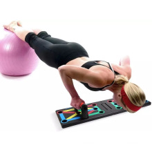 Comfortable Safe Complete Press up Home Trainer Exercise Power Push up Board Machine Fitness Push up Board
