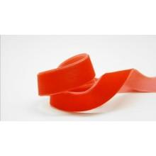 Terciopelo cinta de tela por mayor ideal para decoraciones de la boda, diademas de bebé, bolso accesorios y mucho más