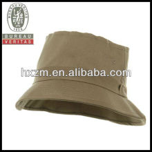 blank fishing bucket hat for embroiddery